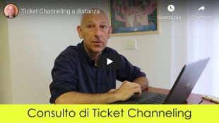 consulto di ticket channeling